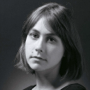 Ekateriana Badaeva portrait