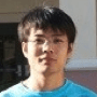 Feizhi Ding portrait