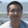 Yong Feng portrait