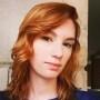 Lauren Koulias portrait