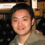 Wenkel Liang portrait