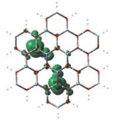 Chemical Physics of Defects in Nanocrystals